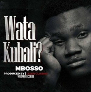 Mbosso - Watakubali